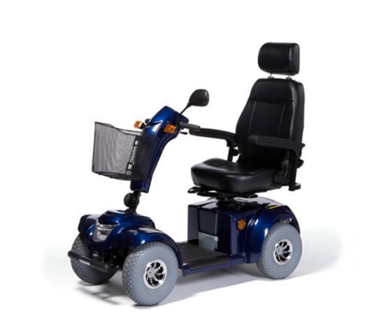 E-Rollstuhl aus 74906 Bad Rappenau